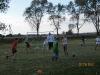 Treningi p. nożnej dla dzieci