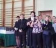 Uroczystości barbórkowe w szkole w Lubinie grudzień