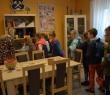 Wizyta w Sali Miedziowej i Izbie Pamięci młodzieży ze szkół im. Jana Wyżykowskiego Polkowice, Głogów Kwiecień 2018